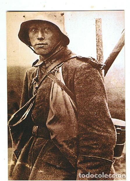 POSTAL TEMA 1ª GUERRA MUNDIAL (Postales - Postales Temáticas - I Guerra Mundial)