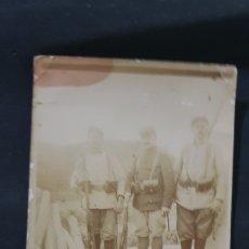 Postales: SOLDADOS. POSTAL 1ª GUERRA MUNDIAL // IWW FRANCIA. FRANCE // CARTE. Lote 173391055