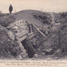 Postales: 793 LES RUINES DE LA GRANDE GUERRE . Lote 173728872