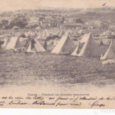 Postales: 40 J.GEISER, ALGER TIARET ARGELIA . Lote 173731670