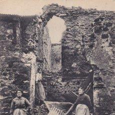 Postales: LA GRANDE GUERRE 1914 TRISTESSES DE LA GUERRE. Lote 173982092