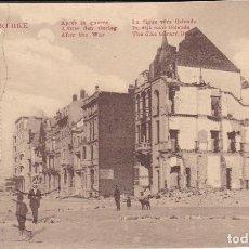 Postales: MIDDELKERRE BELGICA. Lote 173982193