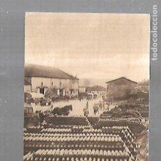 Postales: POSTAL. I GUERRA MUNDIAL. RESERVAS DE MUNCIONES DE ARTILLERIA FRANCESA. ALEX JOUVENE EDITOR. Lote 185697336