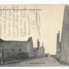 Postales: POSTAL ANTIGUA DE -LA GUERRA 1914-1915 - LA BATALLA DELA MARNE-EDIT-HUMBERT-ESCRITA 1.918. Lote 193072065