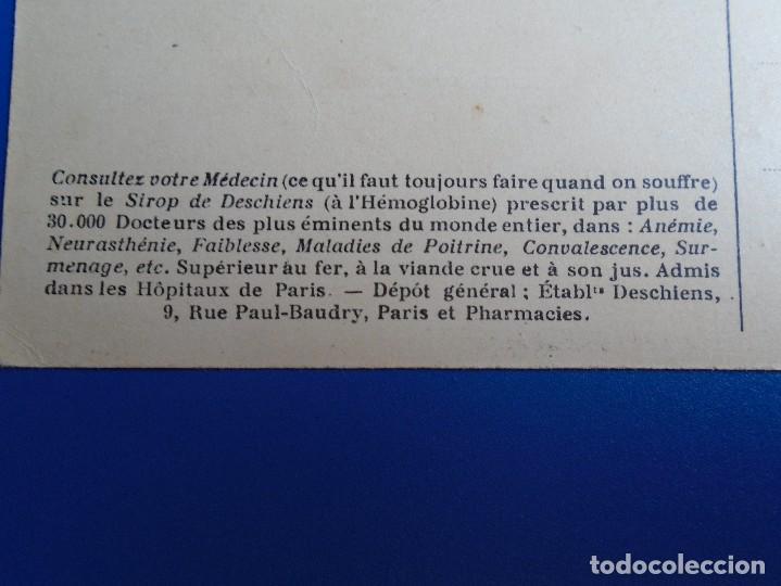 Postales: 6 NOYON LA CATEDRAL LOS MONUMENTOS VICTIMAS DE LA GUERRA - Foto 2 - 193848592