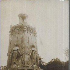 Postales: POSTAL * DÉFILÉ DE LA VICTOIRE ,LE CÉNOTAPHE * 14 -7-1919. Lote 195300055