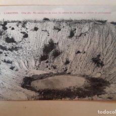 Postales: POSTAL ANTIGUA. PRIMERA GUERRA MUNDIAL.LAS RUINA DE LA GRAN GUERRA. SIN USAR. Lote 197421607