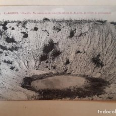 Cartes Postales: POSTAL ANTIGUA. PRIMERA GUERRA MUNDIAL.LAS RUINA DE LA GRAN GUERRA. SIN USAR. Lote 197421607