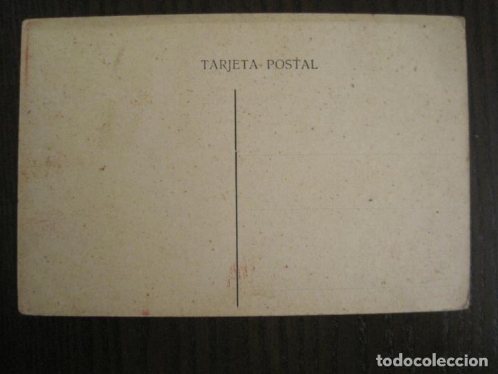 Postales: POR EL OJO DE LA LLAVE-POSTAL ANTIGUA-(69.011) - Foto 4 - 202597511