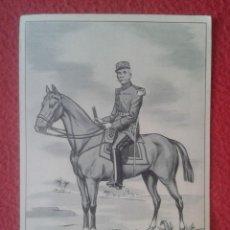 Postales: POST CARD EL MARISCAL LE MARÉCHAL LYAUTEY 1854 1934 FRANCIA FRANCE MILITAR EJÉRCITO ARMY WAR GUERRE. Lote 210035867