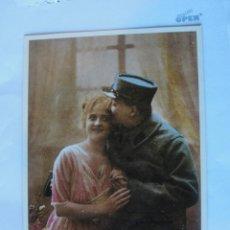 Postales: POSTAL FRANCIA 1ª GUERRA MUNDIAL / REPRODUCCION - HISTORIA GRAFICA SIGLO XX - ENVIO GRATIS. Lote 210047977