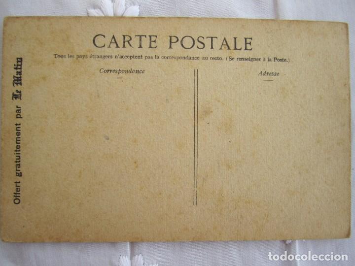 Postales: 71-Tarjeta Postal sin circular, La comida del Caid - 1ª Guerra Mundial (1914-1918) - Foto 2 - 219916505
