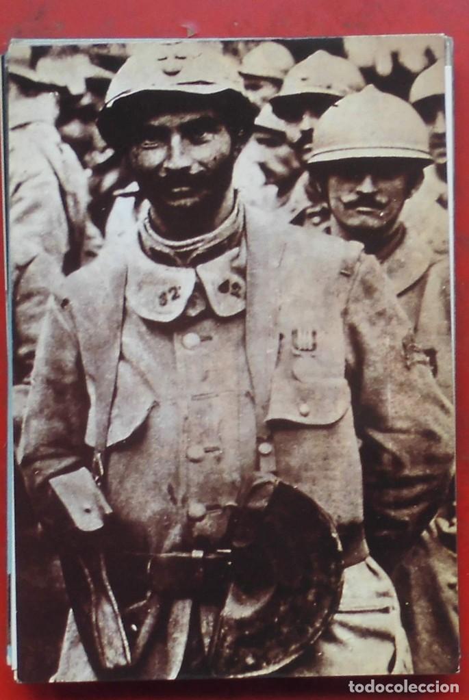 POSTAL TEMA 1ª GUERRA MUNDIAL 1 (Postales - Postales Temáticas - I Guerra Mundial)