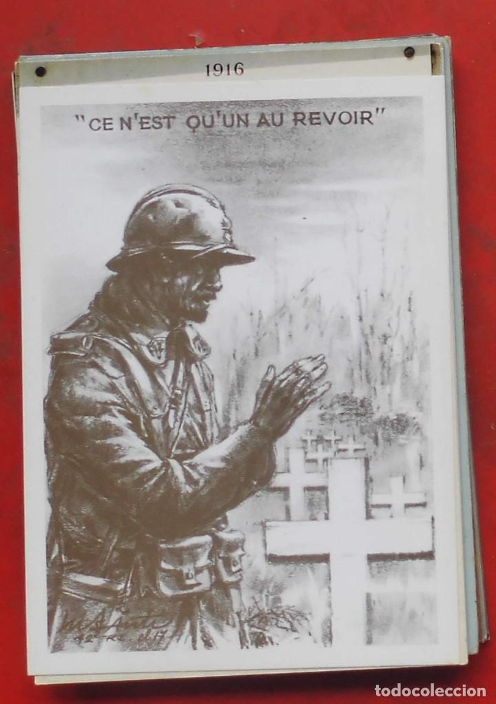 POSTAL TEMA 1ª GUERRA MUNDIAL 2 (Postales - Postales Temáticas - I Guerra Mundial)