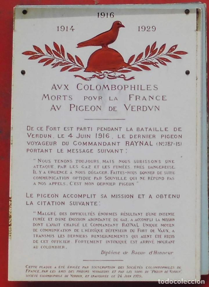 POSTAL TEMA 1ª GUERRA MUNDIAL 3 (Postales - Postales Temáticas - I Guerra Mundial)