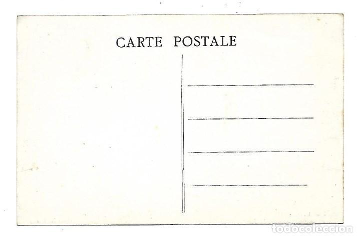 Postales: LA GUERRA MUNDIAL DE 1.914- DE MAURUPT LE MONTOIS CEMENTERIO MILITAR DE LOSSUAIRE - Foto 2 - 222367583
