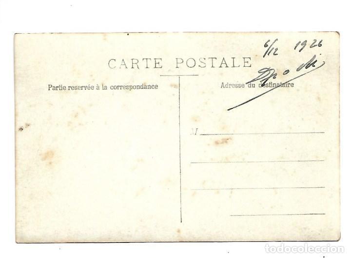 Postales: 3 POSTALES LA GUERRA MUNDIAL DE 1.914- LAS TUMBAS DE LOS SOLDADOS FRANCESES - Foto 6 - 222375416