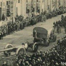 Postais: BRUXELLES- LE FOYER DES ORPHELINS - EERST WERELDOORLOG BELGIË BELGIQUE 191418 WWI WWICOLLECTION. Lote 232547970