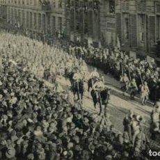 Postais: BRUXELLES- LE FOYER DES ORPHELINS - EERST WERELDOORLOG BELGIË BELGIQUE 191418 WWI WWICOLLECTION. Lote 232548035