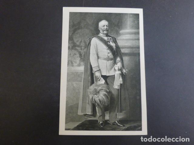 BENCZUR PERSONAJE PRIMERA GUERRA MUNDIAL POSTAL (Postales - Postales Temáticas - I Guerra Mundial)