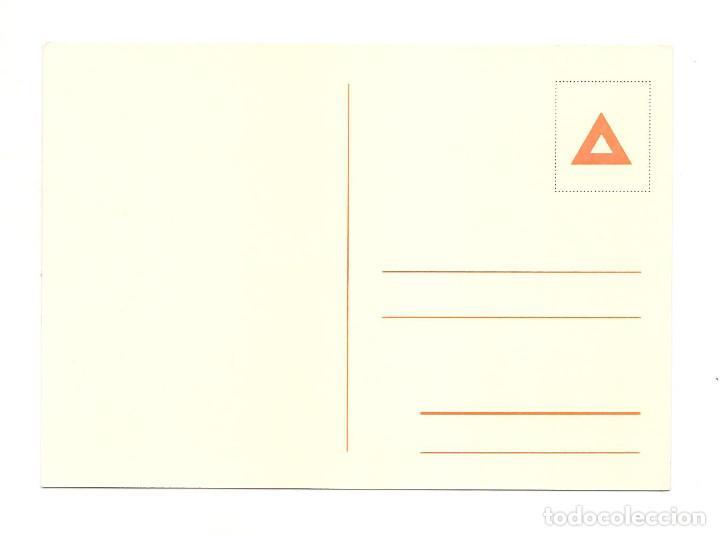 Postales: MANFRED VON RICHTHOFEN POSTAL REPRODUCCIÓN - Foto 2 - 244663525