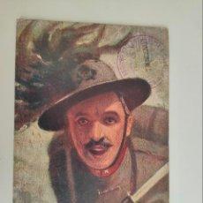 Postales: POSTAL ITALIANA 1ª GUERRA MUNDIAL. REGGLIMENTO ARTIGLERIA A CABALLO. 1915. Lote 254248335