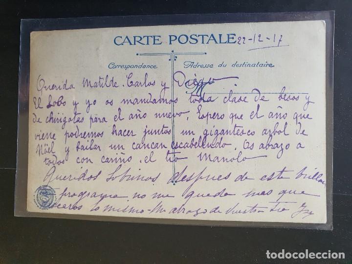 Postales: MALINES, BÉLGICA EDIFICIOS DESTRUIDOS - Foto 2 - 254796290