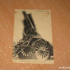 Postales: POSTAL DE CAMPAGNE DE 1914. Lote 255500815