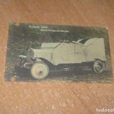 Postales: POSTAL DE GUERRE 1914. Lote 255500925