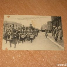 Postales: POSTAL DE GUERRE 1914. Lote 257771570