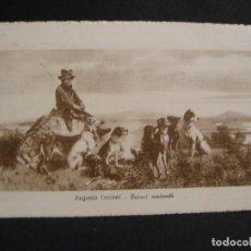 Postales: POSTAL CIRCULADA - ITALIA AÑO 1916. Lote 277212468