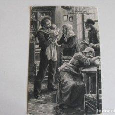 Postales: ALEMANIA, 1915.. Lote 292133133
