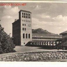 Postales: POSTAL ALEMANA.ESCUELA DE MANDOS DEL PARTIDO, SONTHOFEN.FOTO SCHMÖLZ. Lote 565282