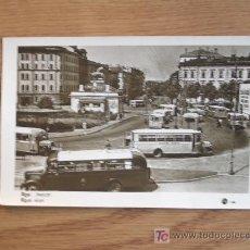 Postales: POSTAL DE RIGA AÑOS 40. ALEMANIA. Lote 26535235