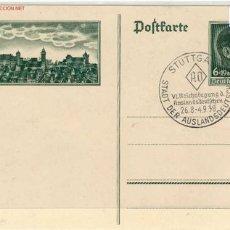Postales: POSTAL NA-17. Lote 1709180