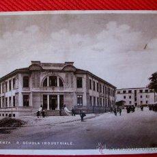 Postales: DE ITALIA A LICANTE - 1939 - CENSURA MILITAR ALICANTE. Lote 9968928