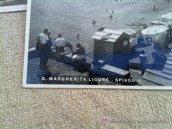 Postales: 4 POSTALES ORIGINALES II GUERRA MUNDIAL ,ITALIA - Foto 2 - 22762650