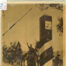 Postales - (DIV-2)POSTAL DE LA DIVISION AZUL-LA CRUZADA EUROPEA CONTRA EL BOLCHEVISMO - 17690306