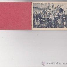 Postales: ALBUM DE 11 VISTAS LIBERATION DE BARR 28 NOVIEMBRE 1944. Lote 26215823