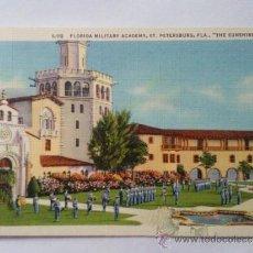 Postales - POSTAL MILITAR, ACADEMIA MILITAR DE FLORIDA - 31915042