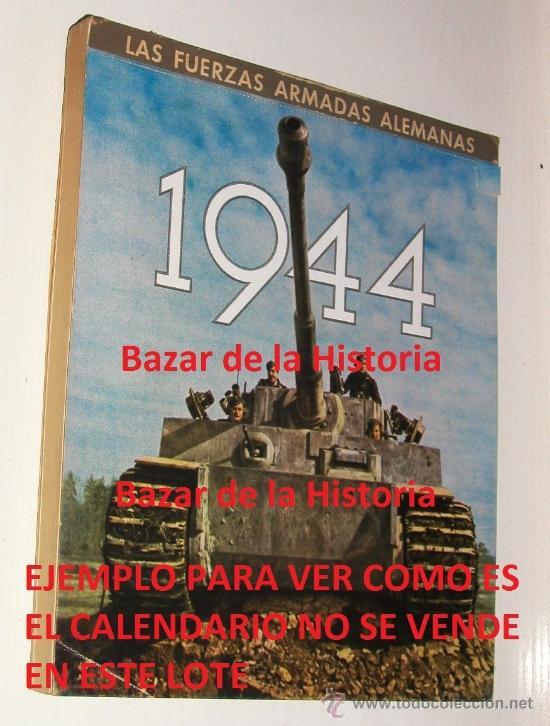 Postales: 52 POSTALES MILITARES PROPAGANDA ALEMANA EN COLOR - SERIE COMPLETA 1944 III REICH II GM - Foto 5 - 35672990