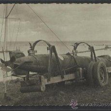 Postales: NORMANDIE - ARROMANCHES LES BAINS PORT DE LA LIBERATION 1944 -ED. FOTO CHEVROT - (14.553). Lote 36578309