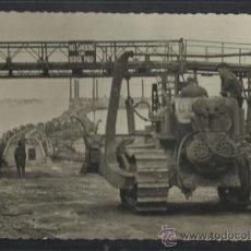 Postales: NORMANDIE - ARROMANCHES LES BAINS PORT DE LA LIBERATION 1944 -ED. FOTO CHEVROT - (14.554). Lote 36578319