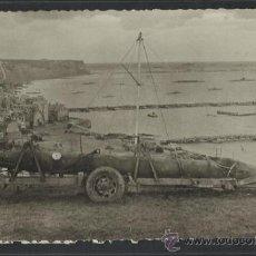 Postales: NORMANDIE - ARROMANCHES LES BAINS PORT DE LA LIBERATION 1944 -ED. FOTO CHEVROT - (14.555). Lote 36578330