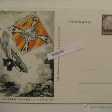 Postales: POSTAL ALEMANIA II GUERRA MUNDIAL. Lote 27358981