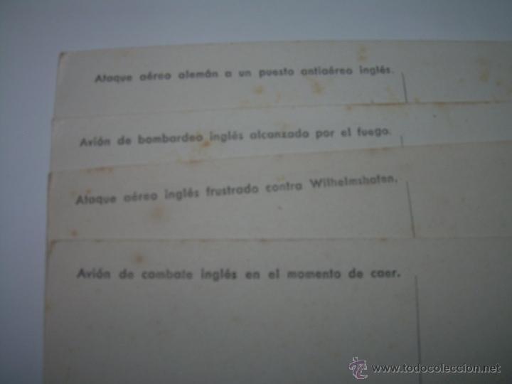 Postales: LOTE DE CUATRO POSTALES. - Foto 4 - 42322197