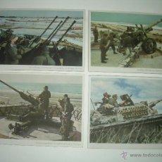 Postales: LOTE DE CUATRO POSTALES.. Lote 42322292