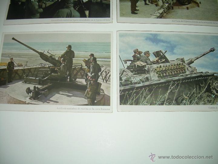 Postales: LOTE DE CUATRO POSTALES. - Foto 3 - 42322292
