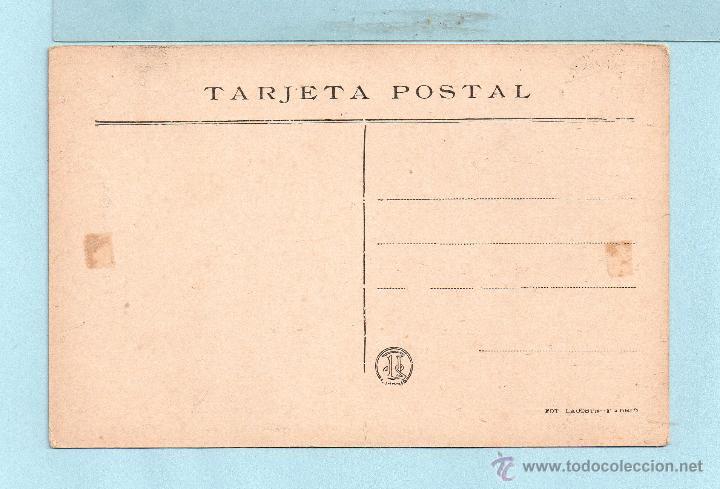 Postales: foto porte detrás - Foto 6 - 45621254