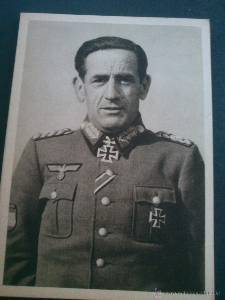 Postales: POSTALES Cartera de cartoncillo Voluntarios españoles frente al enemigo. División azul - Foto 25 - 46517709
